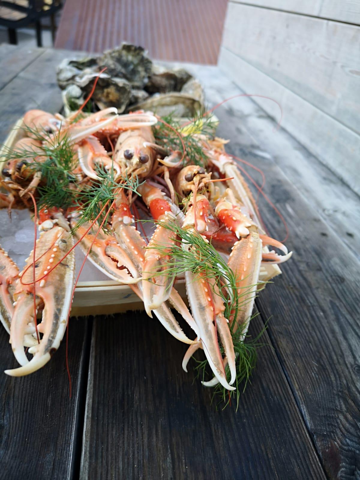 Söderholmens Fisk